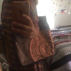 Yves Saint Lauren purse
